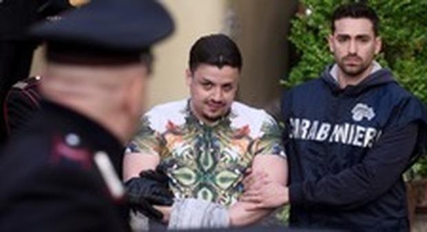 Napoli, Lo Russo contro Mallo «Diedi ordine di tagliargli la testa e lasciarla in un water al centro»