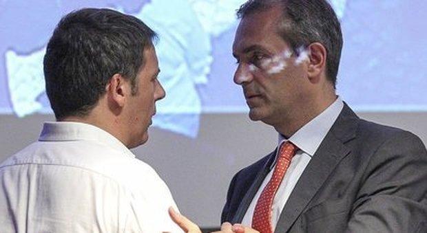 Patto per Napoli, l'accordo c'è ma slittano firma e visita di Renzi