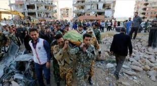 Iran, scossa di terremoto nel pomeriggio: 300 feriti