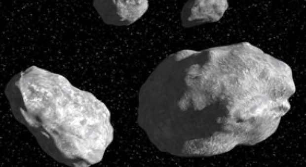 Otto asteroidi