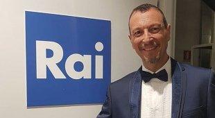 Festival di Sanremo 2020, Amadeus conduttore solitario: Carlo Conti non sarà direttore artistico