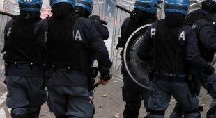 Coppa Italia: Atalanta-Fiorentina,  scontri tra polizia e tifosi viola