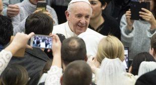 Il Papa a Hiroshima dai sopravvissuti bomba
