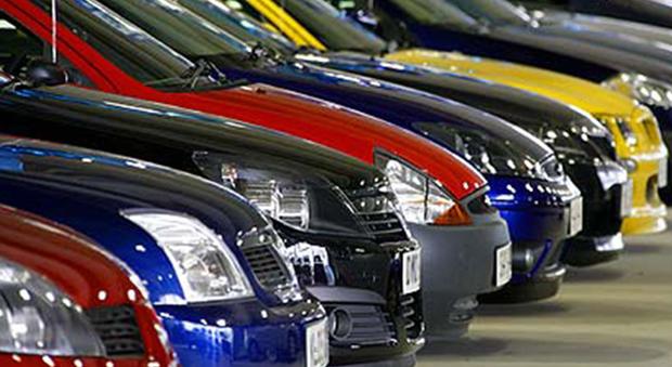 Mercato auto, operatori fiduciosi: la ripresa continuerà anche nei prossimi anni