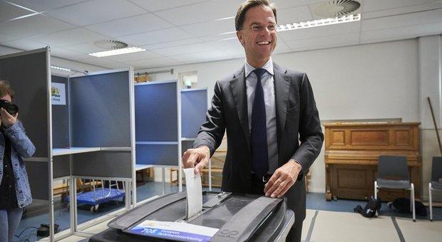 Europee in Olanda, laburisti primi: ok i conservatori, sovranisti in affanno