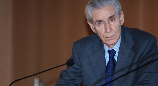 Rodotà, il mondo politico ricorda il giurista. Mattarella: «Ha sempre lottato per i diritti dei più deboli»