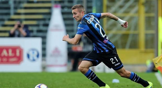Castagne tra Europeo e futuro:  «Inter e Napoli sono grandi club»