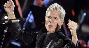 Sanremo, Baglioni non esclude il bis:  «Ma ci penserò a candele spente»