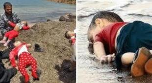 Azione Cattolica invita a indossare una maglia rossa per le morti in mare