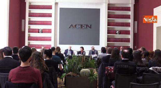 La prima Academy italiana del restauro è a Napoli, Brancaccio: «Puntiamo su innovazione e qualità»