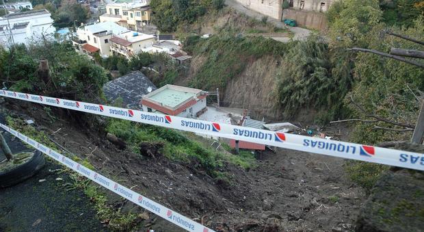 Ischia, l'isola dei terremoti senza mappa del rischio