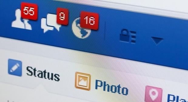 Facebook, status che si autodistruggono per post «senza peli sulla lingua»