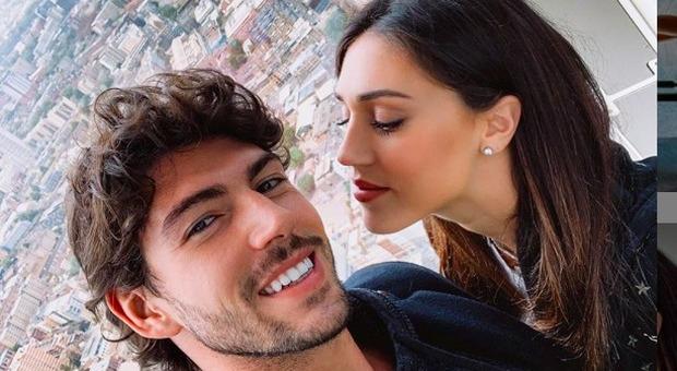 Cecilia Rodriguez e Ignazio Moser  a Temptation Island Vip?