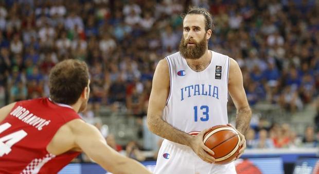 Calendario Serie A Basket 2021 2022 Pre olimpico a giugno 2021,Europei nel 2022: i nuovi calendari