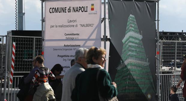 Napoli, diciotto shop, bar e bistrot: N'Albero carico di sorprese