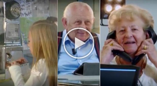 Tecnologia, i giovani sono davvero più bravi degli anziani? L'esperimento è virale