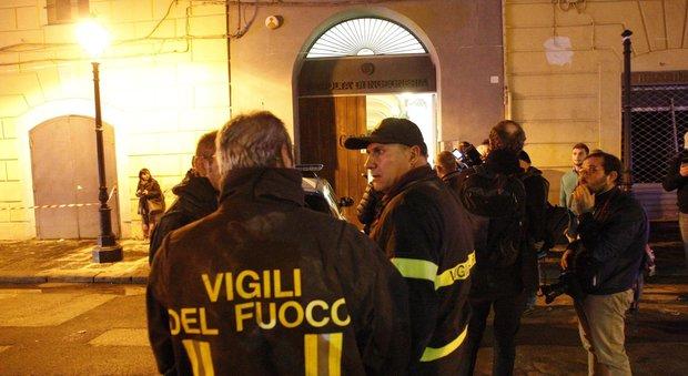 Operaio napoletano morto nel crollo all'università, 10 a processo