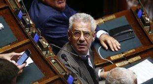 Camera nega arresti per Sozzani (Fi) Franchi tiratori all'opera, ira Di Maio