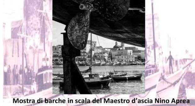 Le barche del maestro d 39 ascia nino d 39 aprea in foto e for Casa artigiana progetta il maestro del primo piano