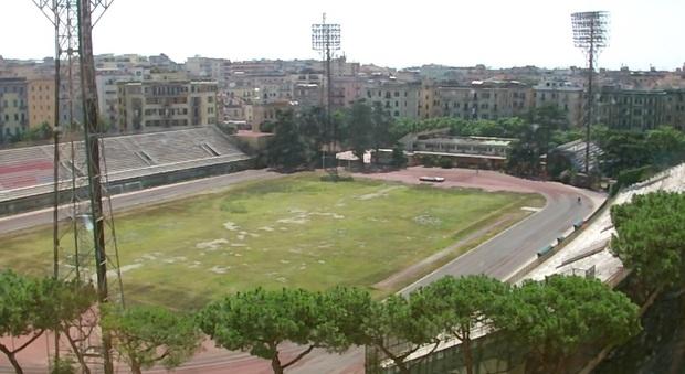 Lo scempio dello stadio Collana viaggio tra degrado e incuria | Video