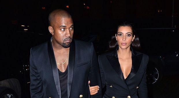 Incendi in California, Kim Kardashian e Kanye West assumono una squadra di vigili del fuoco e salvano tutto il quartiere