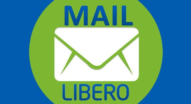 Libero Mail down: impossibile accedere alla posta elettronica per migliaia di utenti