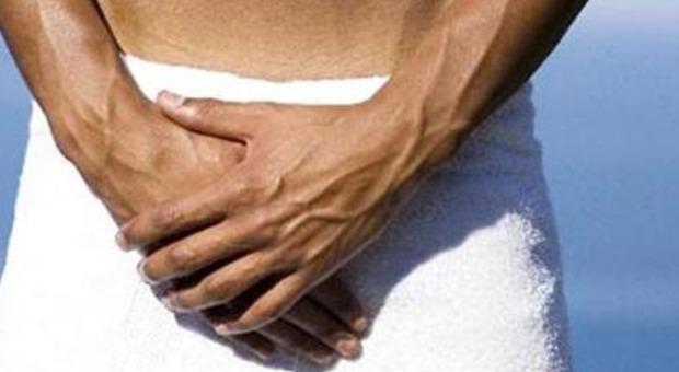 Come curare una ferita al pene
