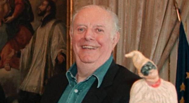 Morto Dario Fo, il suo legame con Napoli: «Città nobilissima»