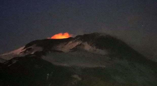 Terremoto in Sicilia: scossa di magnitudo 2.8 e l'Etna torna a eruttare