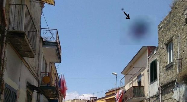 Presunto avvistamento Ufo in provincia di Napoli scatena l'attenzione degli esperti