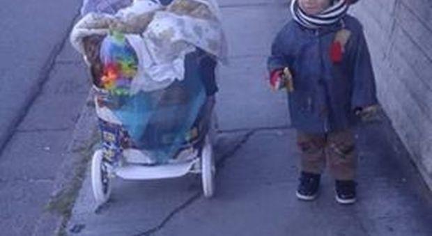 Carnevale a Napoli: i vostri bimbi in maschera / 6