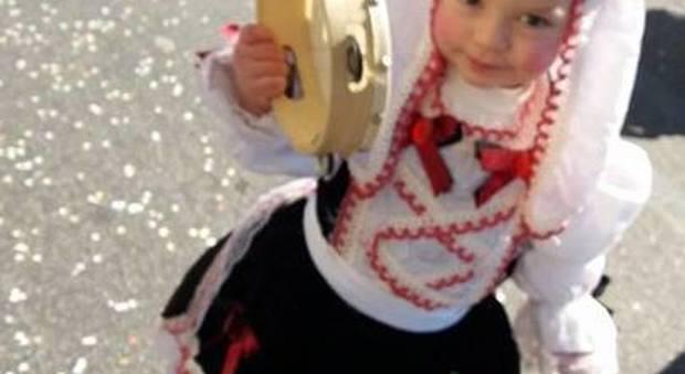 Carnevale a Napoli: i vostri bimbi in maschera / 7