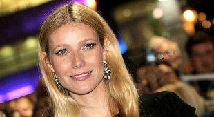 Gwyneth Paltrow trucco acqua e sapone da oltre mille euro per il Met Gala