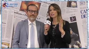 Il Mattino Football team domani con Claudia Mercurio: video promo