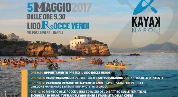Bagni Rocce Verdi Napoli : Le spiagge più belle di napoli e dintorni