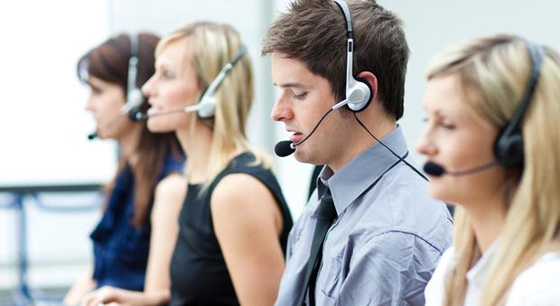 Call center, ecco l'app che blocca le chiamate indesiderate
