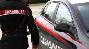 Minaccia carabinieri per cambio orario dell'obbligo firma: arrestato