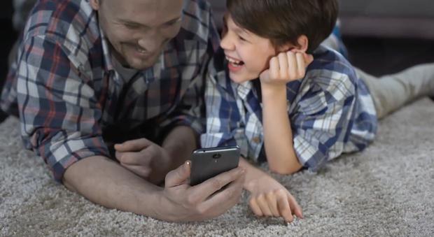 Proteggere i figli con Keepers L'app contro il cyberbullismo