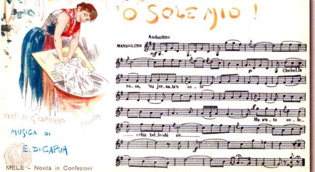 La canzone napoletana entra all'università