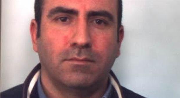 Preso killer dei Casalesi accusato di due omicidi nel Casertano