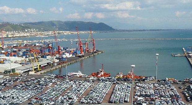 Malore a bordo della nave due passeggeri soccorsi a Napoli