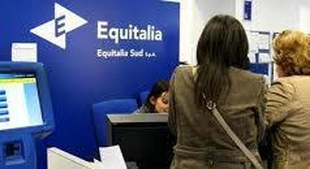Equitalia, addio al 6% di tassa sulle cartelle