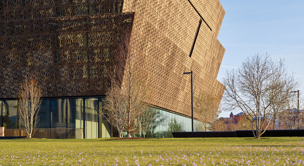 Washington, record di visite per il museo afro-americano