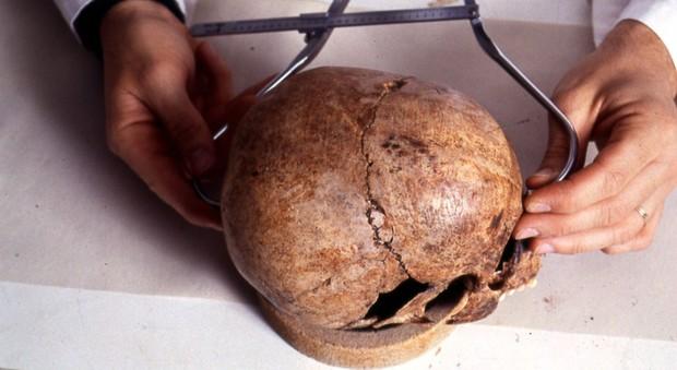 I primi abitanti della Gran Bretagna avevano la pelle nera: la scoperta grazie al Dna di uno scheletro