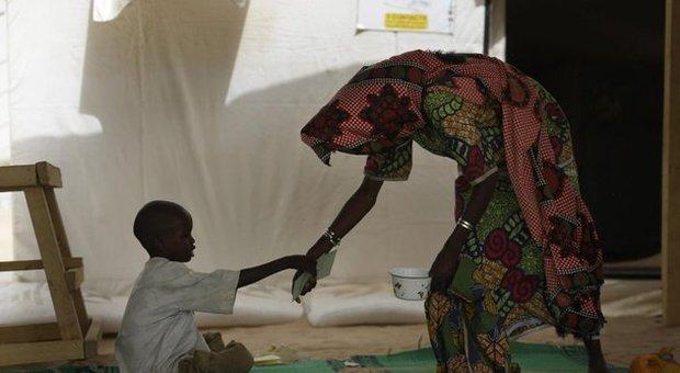 Nigeria attacco boko haram in un villaggio 60 morti il for Stili di progettazione del piano casa della nigeria