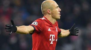Bayern, Robben annuncia:  «Nel 2019 potrei anche ritirarmi»