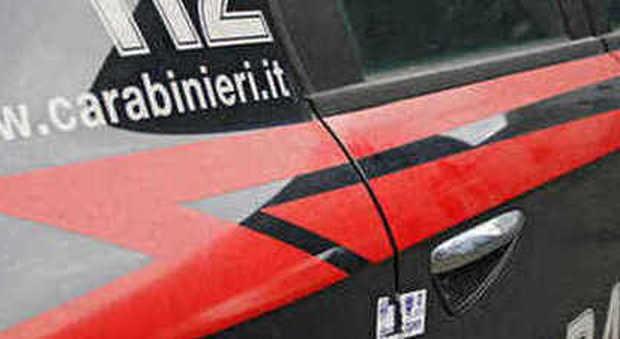 Sorrento, tenta di rubare uno scooter davanti alla stazione: 15enne arrestato