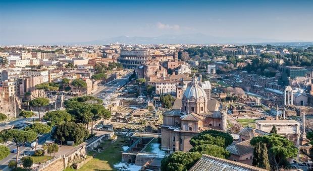 Affittopoli, la farsa dei rincari: casa al Colosseo per 133 euro