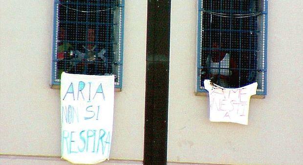 Campania, innocenti in cella risarcimenti per 1,9 milioni