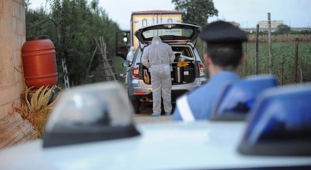Agricoltore ucciso dal suo dipendente albanese per una rapina da tremila euro: arrestato il killer